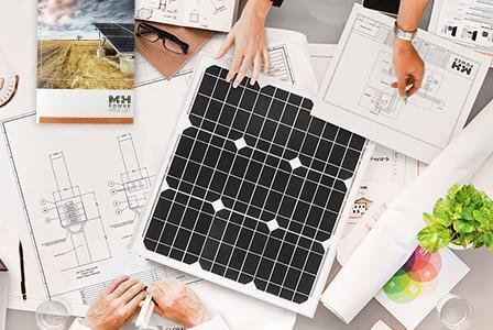 Solar Design Engineering Services