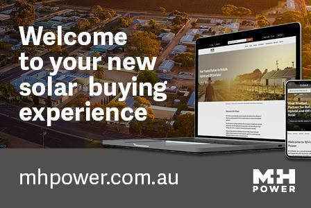 Welcome to your new solar buying experience