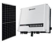 Goodwe 5K/6.6kW Suntech pack 1Phase