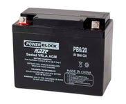 Power Block 6V 20Ah